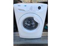 Zanussi Lindo 7KG washing machine free delivery