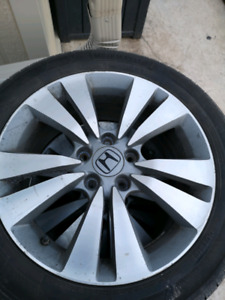 Used Honda Tires and Wheels