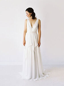 Truvelle Michelle Wedding Gown