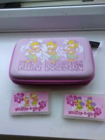 Simpson's DS Case