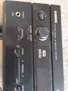 Amplifier 270 watts Kitchener / Waterloo Kitchener Area image 3