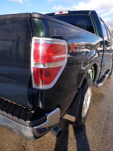 2014 Ford F150 Ecoboost