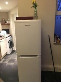 Beko Combo Freestanding Fridge Freezer