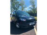 Ford Transit Courier 1.5TDCi ( 75PS ) 2014.5MY