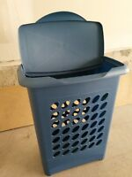 One Green Storage Container for Sale