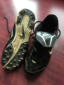 Ball Cleats size 5