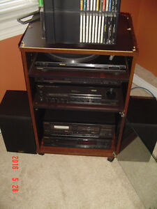 Technics Home Stereo System