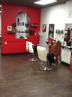 recherche coiffeur et coiffeuse avec clientèle