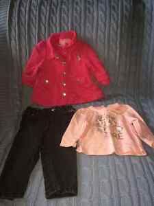 Huge Lot of Girls Clothes