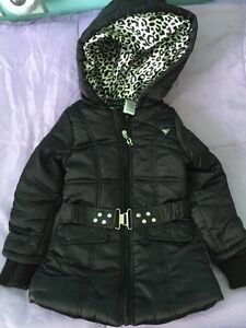 Size 4t Guess jacket