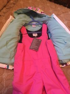 New winter snowsuit size 3 Strathcona County Edmonton Area image 2