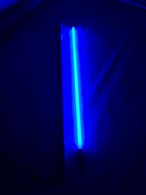 NEW Blue Light Stick/Tube Light/Lamp