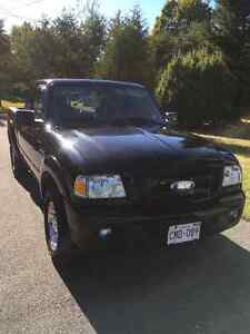 2007 Ford Ranger Sport 4x2 with Low Mileage!