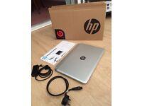 Brand new 2016 HP Pavilion 15 laptop for sale