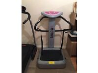 Motive Fitness Power Plate