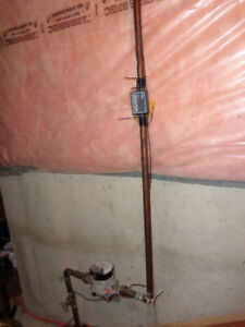 INSTALL-IT-YOURSELF ELECTROMAGNETIC WATER SOFTENER!