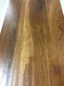 Exclusive Colors - 12 Mil Laminate Flooring