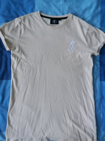 Small Mens Gym King T-Shirt