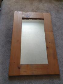 Next Hartford Large Mirror