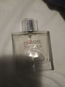 Hommes Neiges Lise Watier Mens Cologne NEW