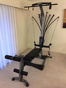 Bowflex Sport Gym - Good Condition