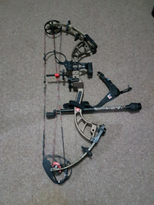 Pse Bow Madness xp 2014 Model Compound Bow