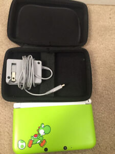Nintendo 3DS XL Bundle (with Games)