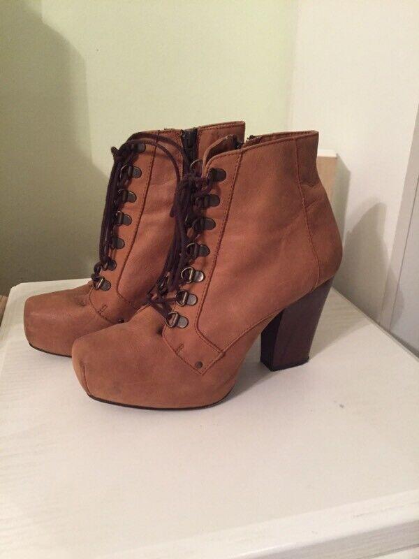 ac97952ca15 River island women's boots size 4 | in Stourbridge, West Midlands | Gumtree