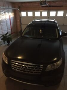 Reduced! Need gone asap, 08 Infiniti fx35
