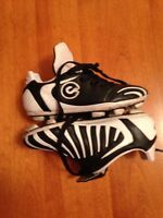 Cleats kids size 8