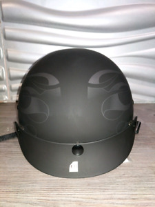 Casque zox large