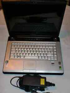 Toshiba Satellite A210 #PSAFGC-MS508C parts only