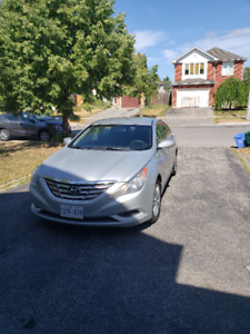2011 Hyundai Sonata for sale - 6100$