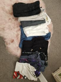 Kids clothing bundle 9-10 years