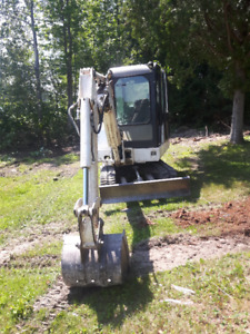 Bobcat Zero Turn Hydraulic Pump