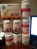 Isagenix Products to fill the gaps!