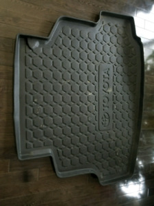 2009 -2013 Toyota Corolla trunk liner
