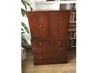 Vintage GPlan cabinet