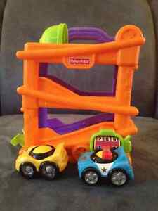 Car and Truck toys Kitchener / Waterloo Kitchener Area image 3