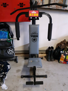 York home gym buy or sell exercise equipment in ontario kijiji