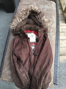 Abercrombie and Fitch jacket - girls size large