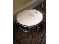 "Snare drum 14"" x6"""