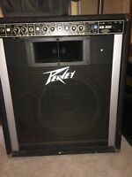 Peavey KB-300 keyboard electric drum amp