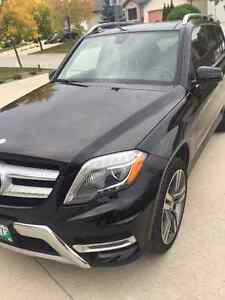 2015 Mercedes-Benz GLK250 Bluetec Premium Avantegarde Plus