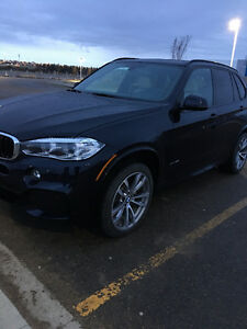 2016 BMW X5 M xDrive35i PST Paid