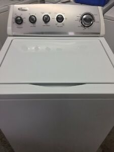 Whirlpool top-load washer for sale