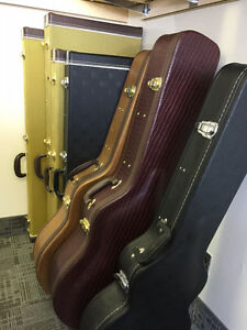 Guitar Cases for sale from SOLO Music Gear