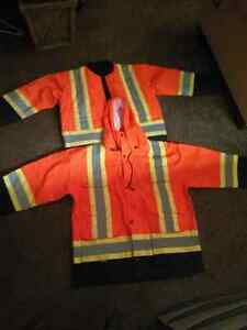 Medium Construction Jacket