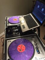 Mobile DJ (Will match any price)