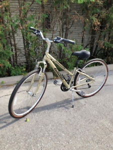 Nearly new Bike for Sale